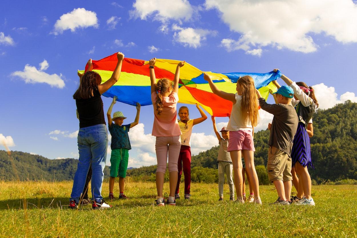 Sylvania Children